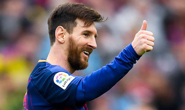 Lionel Messi Makes Major Manchester Utd Transfer Request Ahead Of 2020 Transfer Window