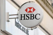 HSBC To Introduce 40% Overdraft Interest Rate In UK