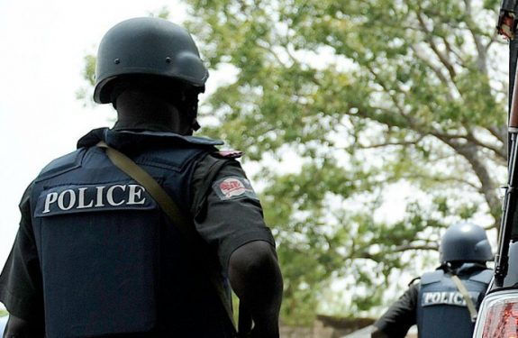 Ekiti Police Command Arrest Polytechnic Student For Gang-Rape