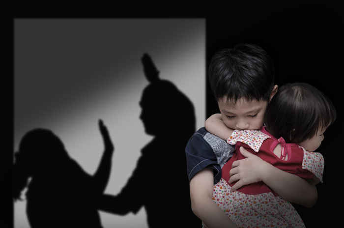 Effects And Impacts Of Children's Exposure To Domestic Violence