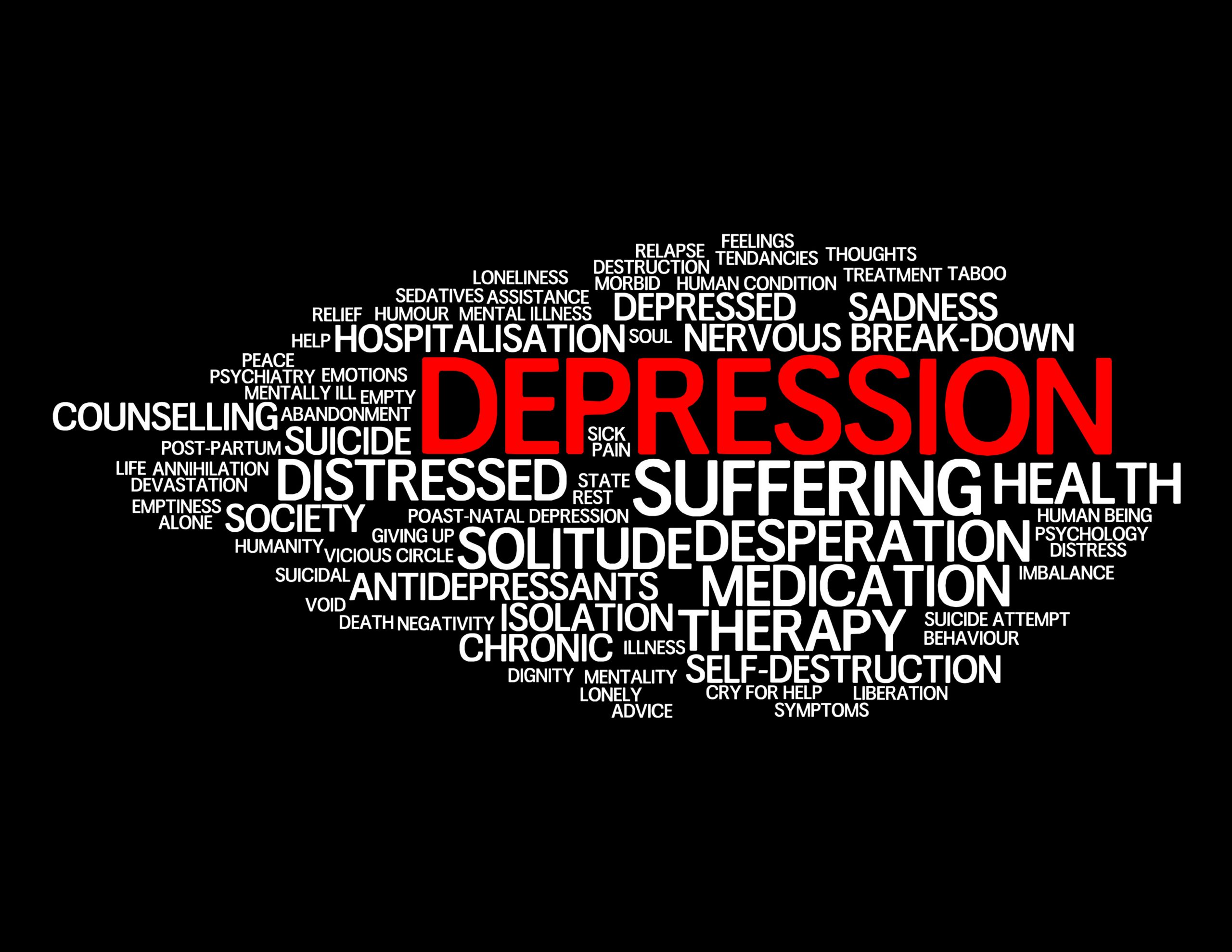 Depression: Causes, Types, Symptoms, Effects and Treatments