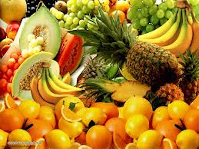 10 Amazing Benefits OF Fruit In The Body