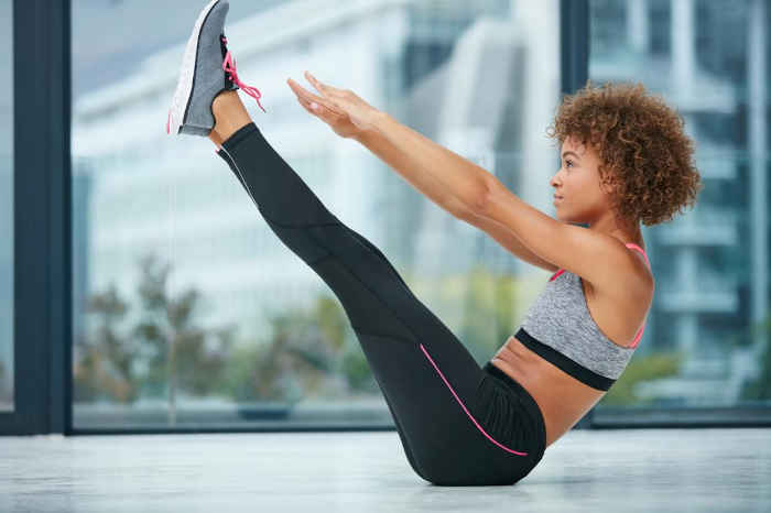 Bed Workout: Exercise Activities You Can Do Every Morning