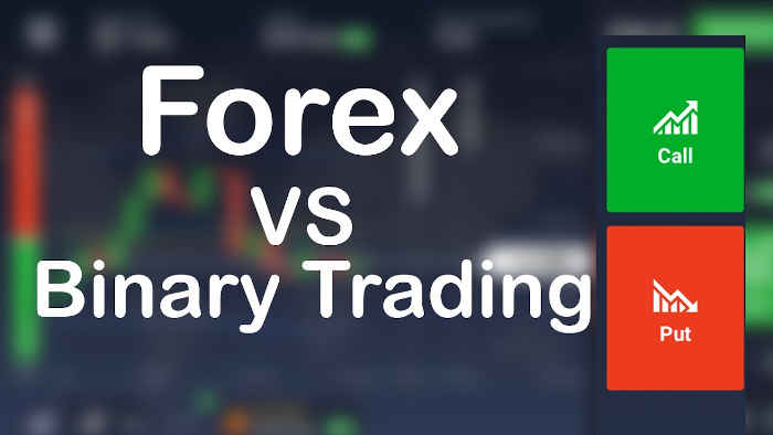 Trade Forex And Binary Options