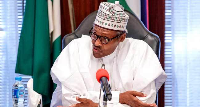 I will reorganize security apparatus, Buhari says in his new year message