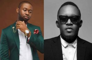 M.I Apologises To Sarz After Comment On His Ejaculation In Club (Video)